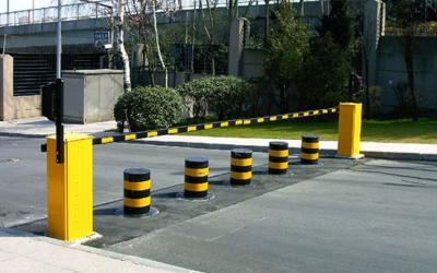 Fethiye Güvenlik Bariyer Sistemleri